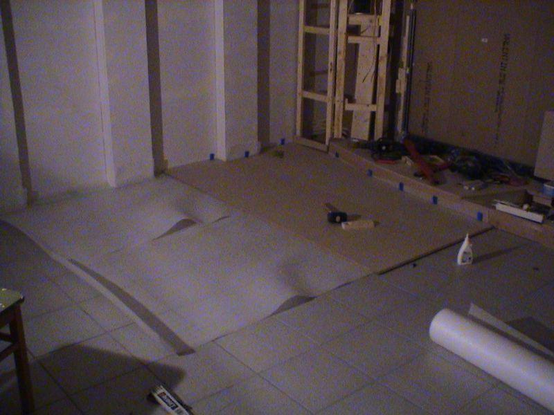 baubericht von papsi. Black Bedroom Furniture Sets. Home Design Ideas