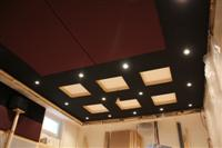 stoffbespannung für lautsprecher